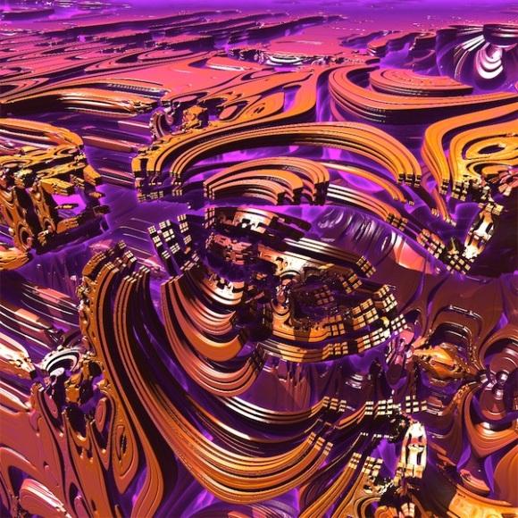 Swirlscape
