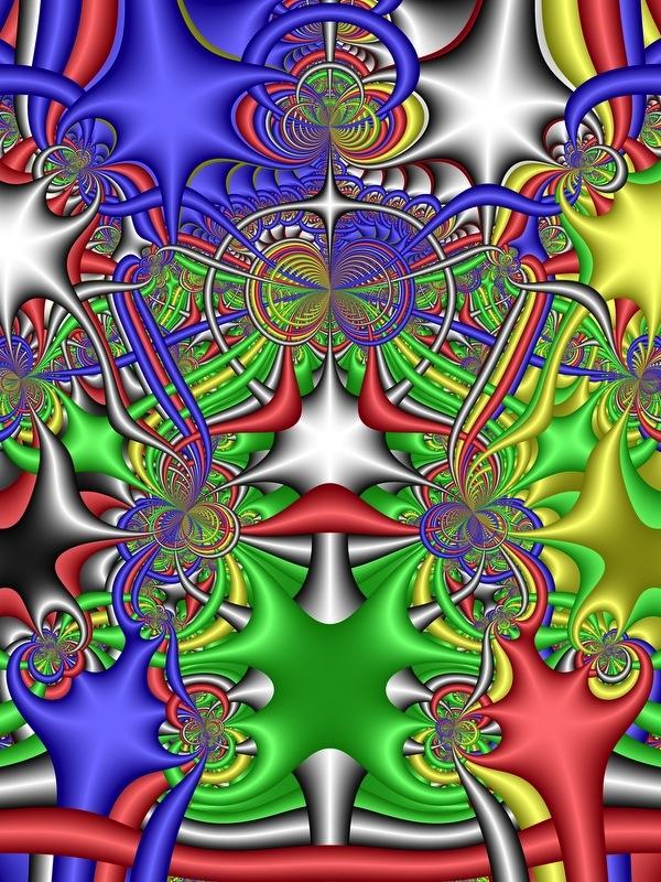 Color Grind