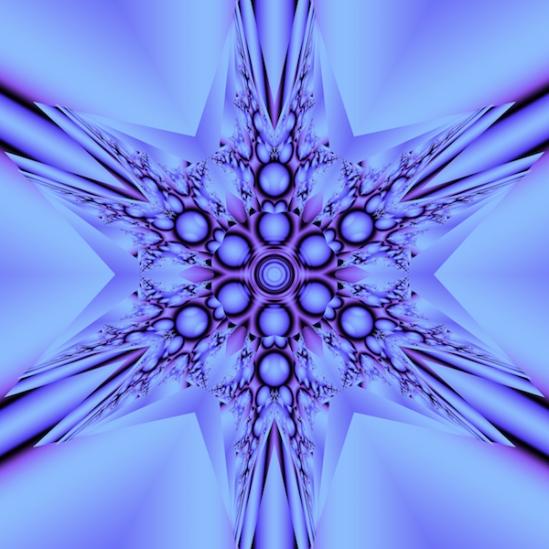 Blu Ice