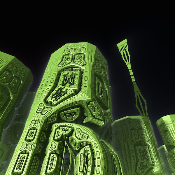 Dagon's pillar
