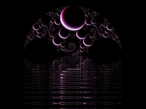 A Sky Full of Moons