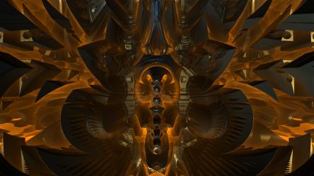 Dark Technophite